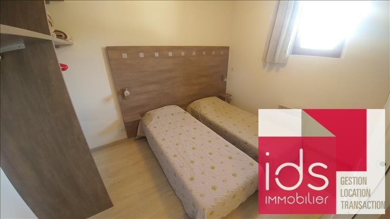 Venta  apartamento Allevard 67000€ - Fotografía 4