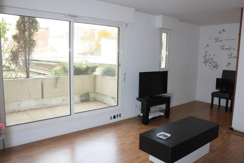 Sale apartment Le touquet paris plage 212000€ - Picture 2
