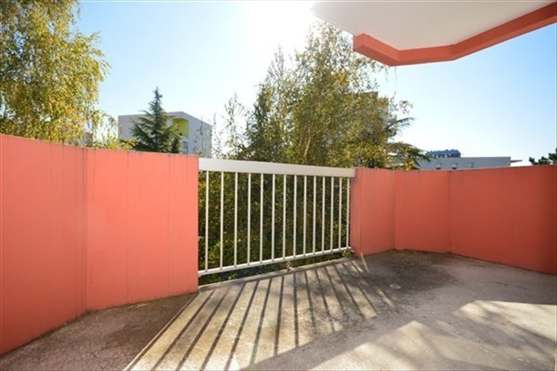 Vente appartement Grenoble 125 320€ - Photo 1
