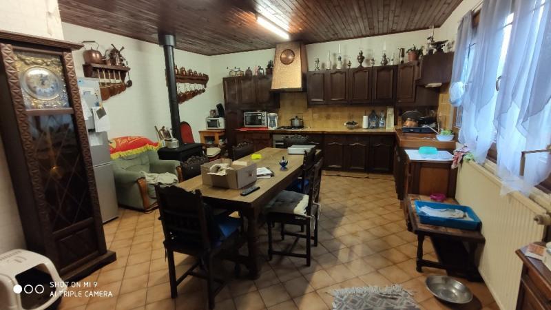 Sale house / villa Estrees 75000€ - Picture 1