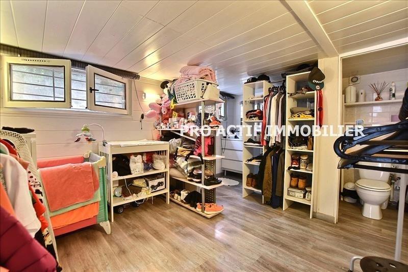 Vente maison / villa St martin d'uriage 499000€ - Photo 9