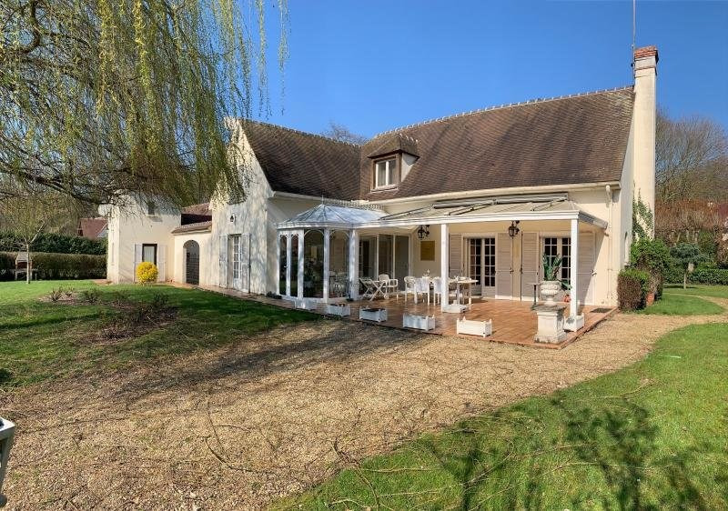 Vente maison / villa Senlis 525000€ - Photo 1