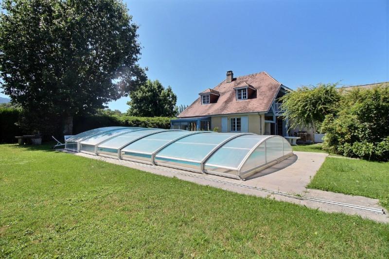 Sale house / villa Ogeu les bains 365750€ - Picture 1