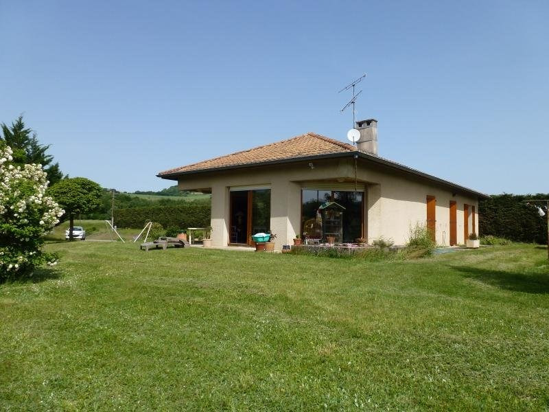 Rental house / villa Hauterives 950€ CC - Picture 16