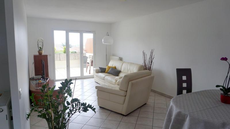5 min DOUANE BARDONNEX, Appartement T4 duplex 93 m²