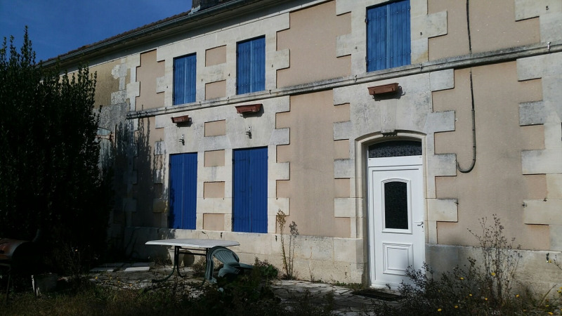 Vente maison / villa St germain de vibrac 150 000€ - Photo 2