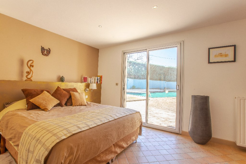 Vente de prestige maison / villa Le puy sainte reparade 995000€ - Photo 6