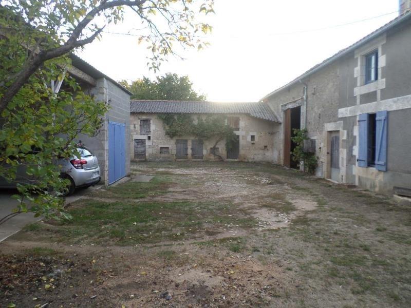 Vente maison / villa Valdivienne 76000€ - Photo 3