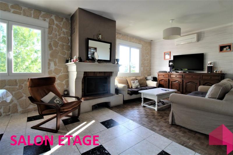 Sale house / villa Quint fonsegrives 400000€ - Picture 6