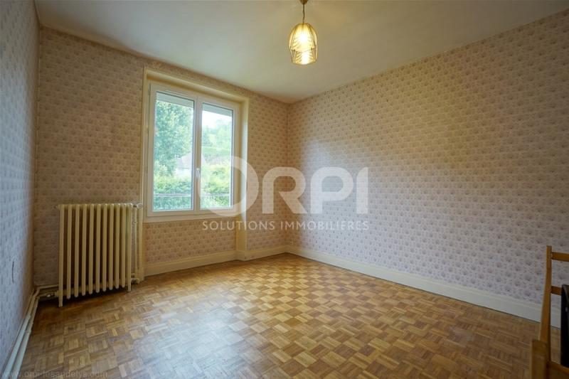 Sale house / villa Les andelys 316000€ - Picture 9