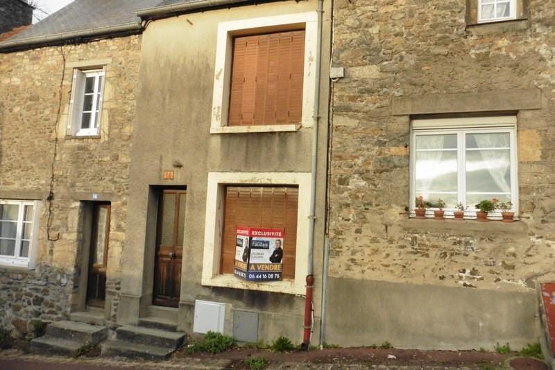 Verkoop  huis Coutances 39500€ - Foto 1