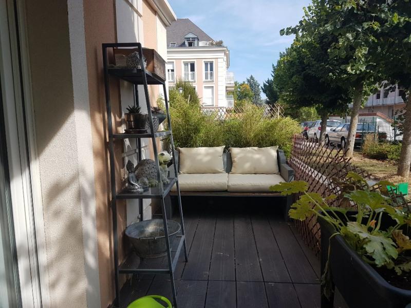 Vente appartement Melun 169000€ - Photo 9