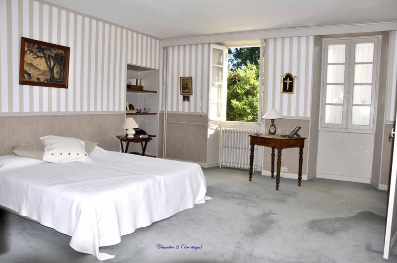 Deluxe sale house / villa Genté 682 500€ - Picture 18