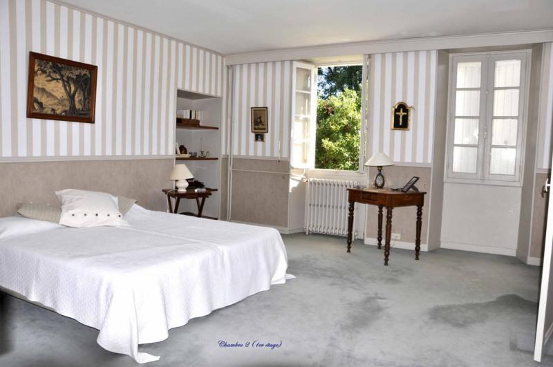 Vente de prestige maison / villa Genté 682500€ - Photo 18
