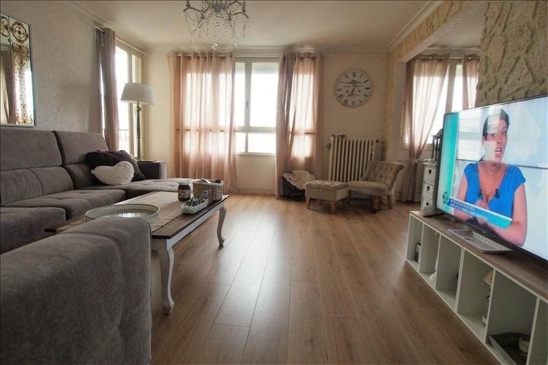 Sale apartment Le mans 135000€ - Picture 3