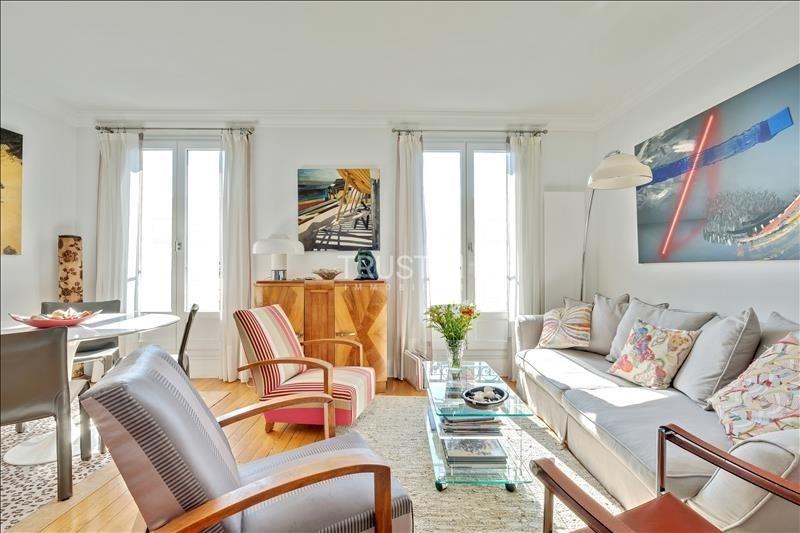 Vente appartement Paris 15ème 480000€ - Photo 5