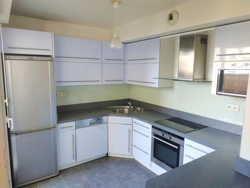 Vente appartement Suresnes 695000€ - Photo 4
