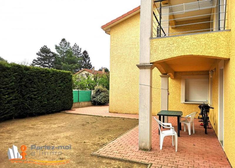 Vente de prestige maison / villa Saint-jean-de-bournay 607000€ - Photo 6