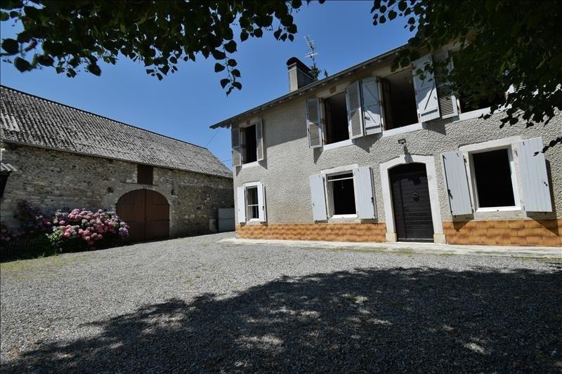 Vente maison / villa Bordes 222000€ - Photo 1