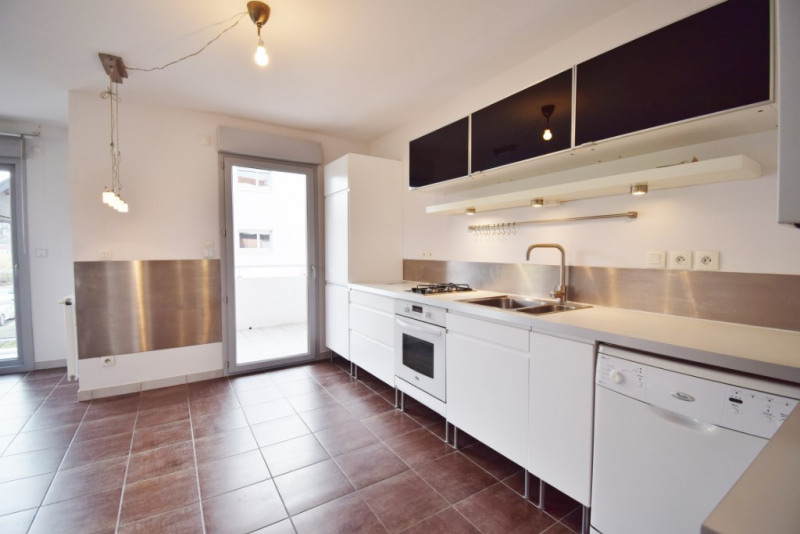 Vente appartement Annecy 318 000€ - Photo 2