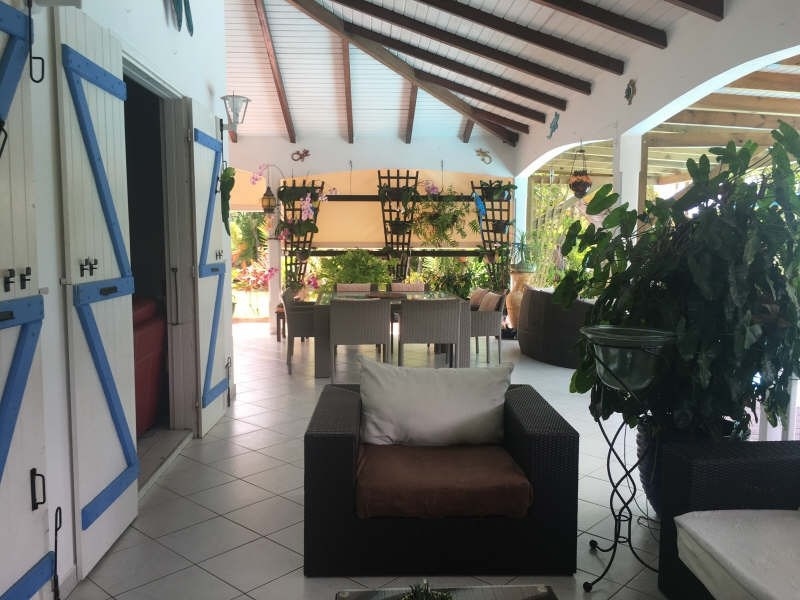 Investment property house / villa St francois 395 200€ - Picture 4