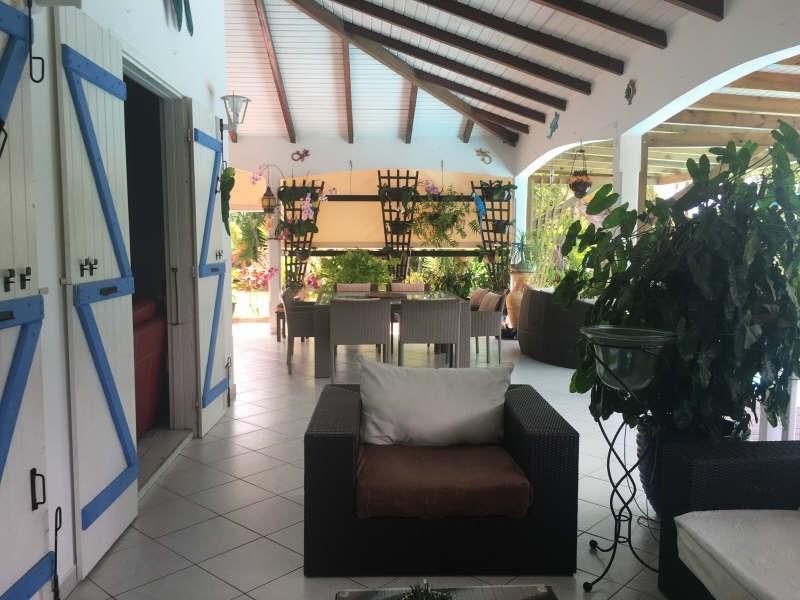 Vente maison / villa St francois 438700€ - Photo 4