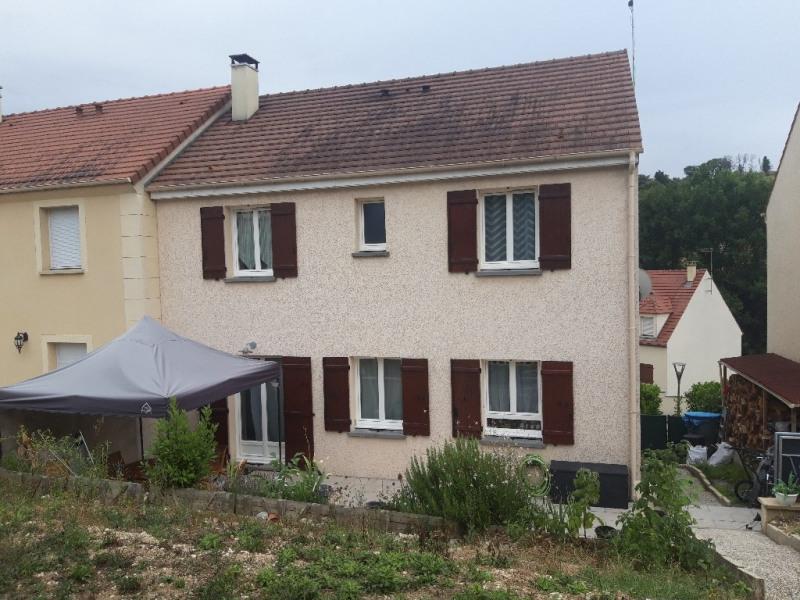 Maison Bonnières Sur Seine 6 pièce (s) 106 m²
