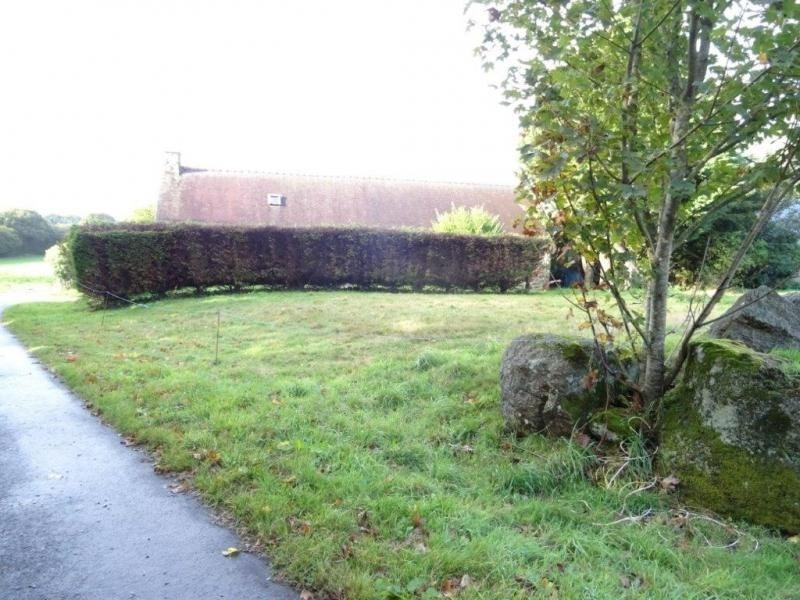 Vente maison / villa Bourbriac 58 850€ - Photo 13
