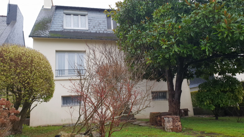 Sale house / villa Quimper 138 840€ - Picture 1