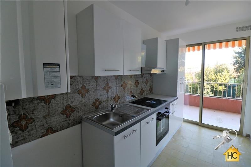 Vente appartement Cannes 275 600€ - Photo 3