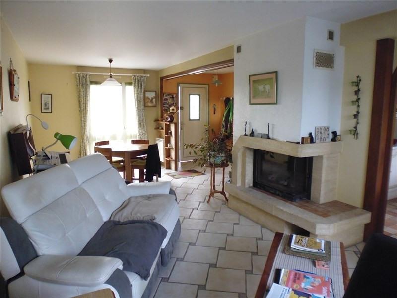 Sale house / villa Poitiers 199500€ - Picture 3