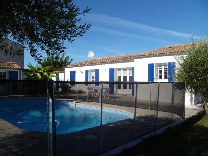 Vente maison / villa Le chateau d'oleron 402400€ - Photo 17