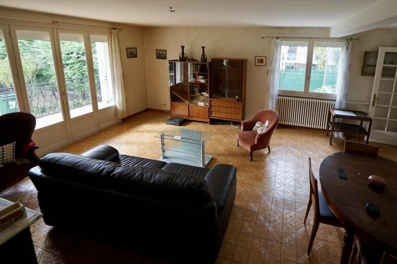Sale apartment Antony 384 000€ - Picture 2