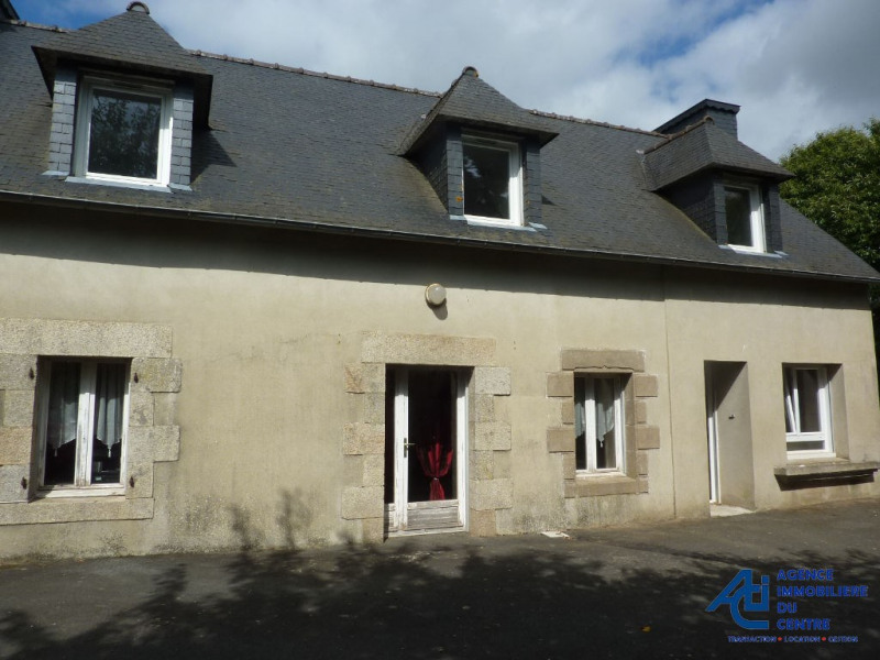 Vente maison / villa Rohan 126 000€ - Photo 1