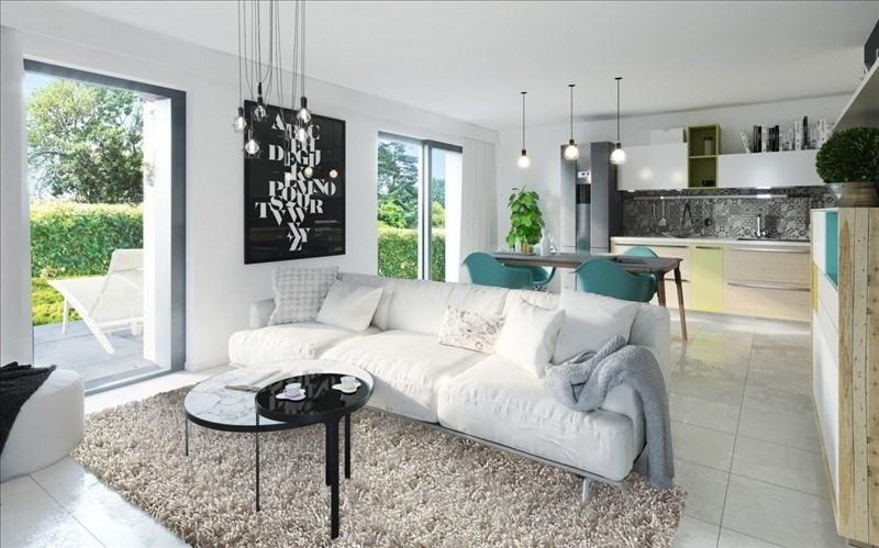 Sale apartment Sartrouville 240000€ - Picture 1