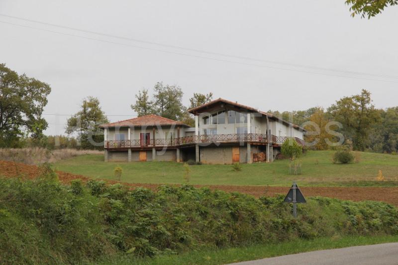 Sale house / villa Lombez 8 min 420000€ - Picture 15