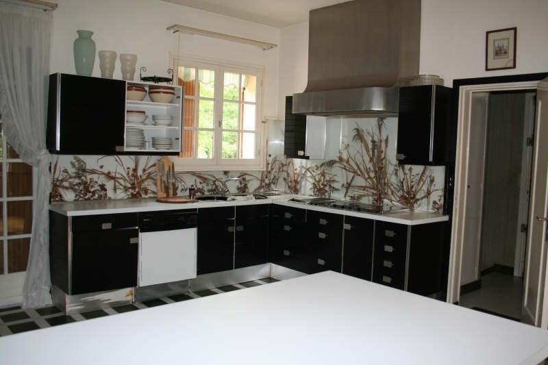 Deluxe sale house / villa Gouvieux 990000€ - Picture 5