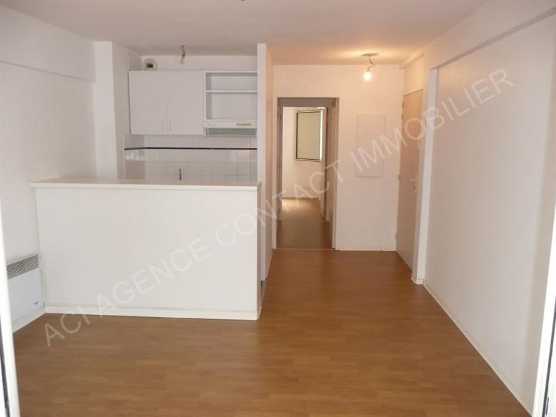 Rental apartment Mont de marsan 484€ CC - Picture 1