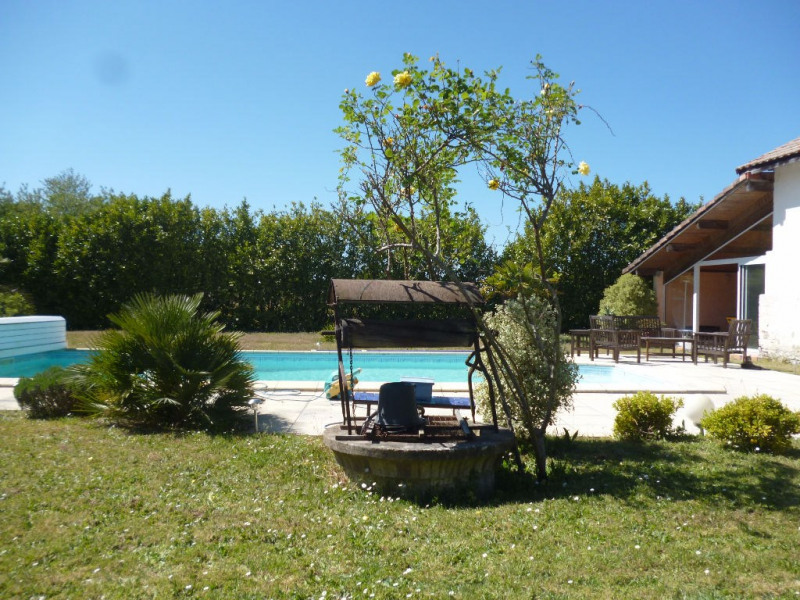 Vente maison / villa Dax 460000€ - Photo 1