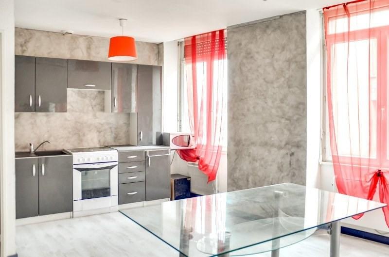Revenda apartamento St didier en velay 45000€ - Fotografia 1