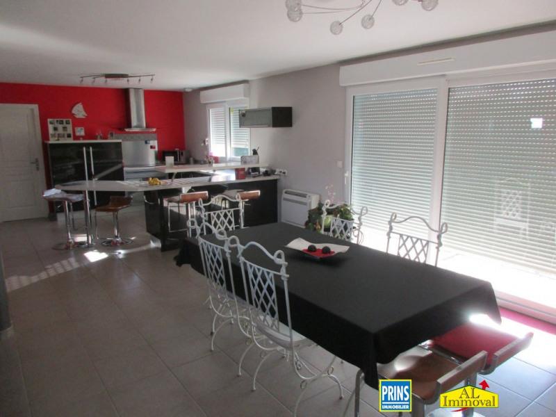 Vente maison / villa Longuenesse 308275€ - Photo 5