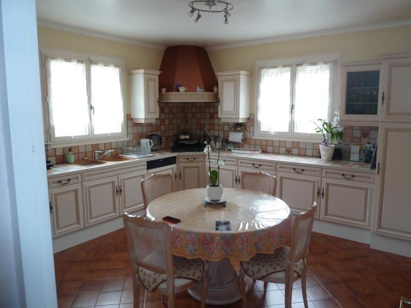 Vente maison / villa Seraincourt 598000€ - Photo 7