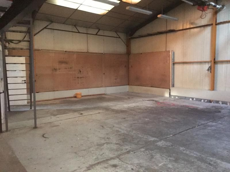 Vente local commercial Prouvy 167000€ - Photo 2