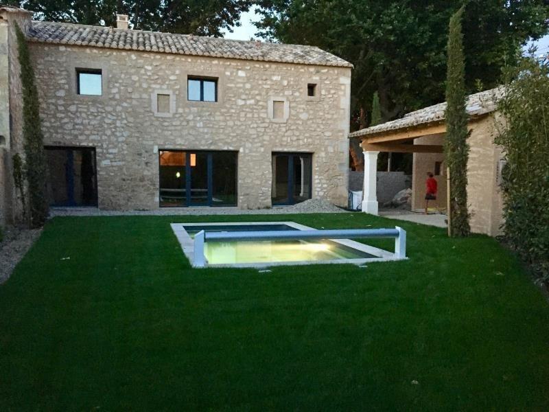 Vente de prestige maison / villa Maussane les alpilles 850000€ - Photo 5