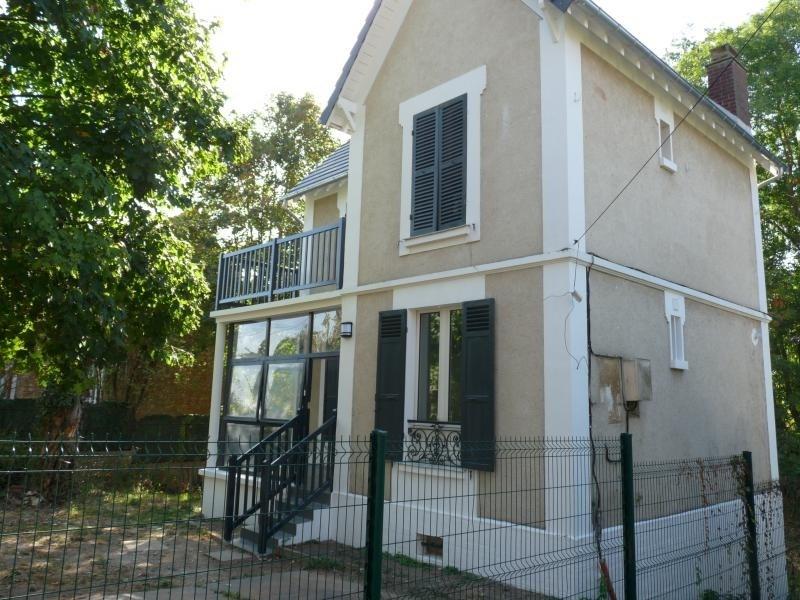 Sale house / villa Villennes sur seine 460000€ - Picture 1
