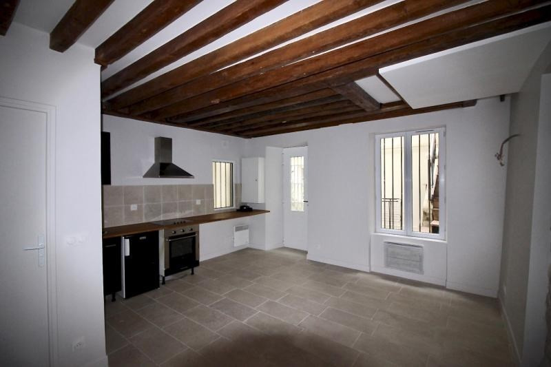Sale apartment Paris 18ème 280 500€ - Picture 5