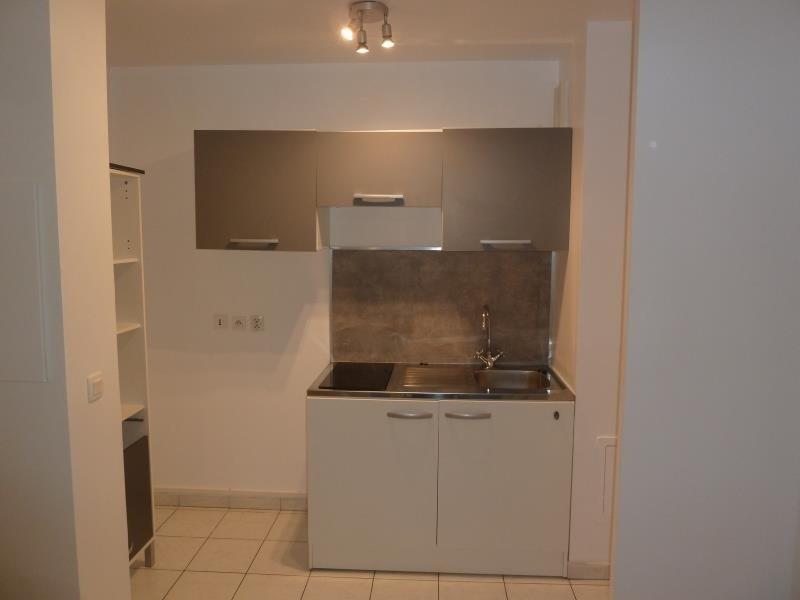 Rental apartment Cergy 774€ CC - Picture 4