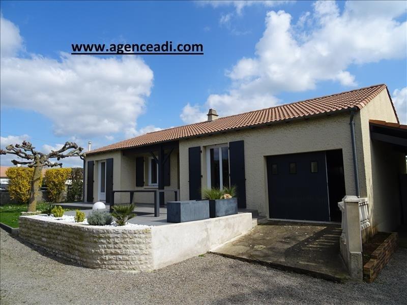 Vente maison / villa Secteur la creche 186680€ - Photo 1