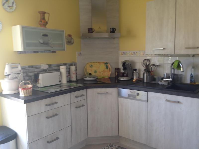 Vente appartement Epron 220000€ - Photo 3