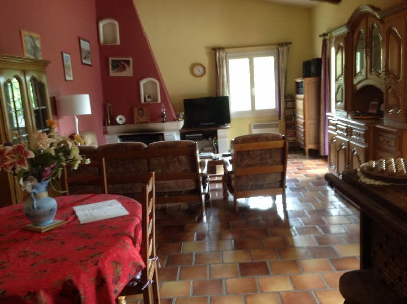Vente maison / villa Cuges les pins 399 000€ - Photo 2